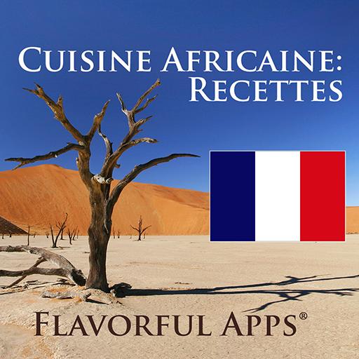 Cuisine Africaine : Recettes