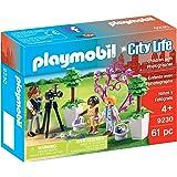 PLAYMOBIL- City Life-Limusina Nuptial Conjunto de figuritas ...
