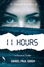 11 Hours: A Romantic Thriller