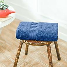 Swiss Republic Signature 630 GSM Single Piece 100% Egyptian Cotton Bath Towel