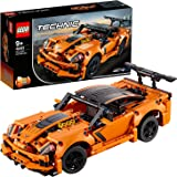 Lego 42093 42093 Chevrolet Corvette Zr1 ,Kolorowy
