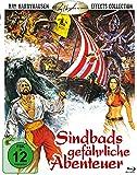 Sindbads gefährliche Abenteuer (The Golden Voyage of Sinbad) [Blu-ray]