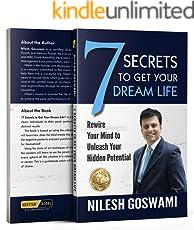 7 Secrets to Get Your Dream Life