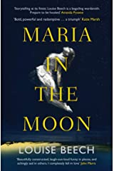 Maria in the Moon Kindle Edition with Audio/Video