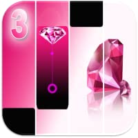 Pink Diamond Magic Tiles 3