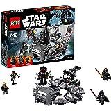 LEGO Darth Vader Transformation Construction Toy, Multi-Colour