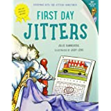 First Day Jitters: 1 (The Jitters Series)