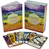 Chakra Wisdom Oracle Cards: The Complete Spiritual Toolkit for Transforming Your Life