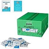 Aperisnack® - AP14.002.01 Sale iodato monodose - 1000 bustine da 1 g