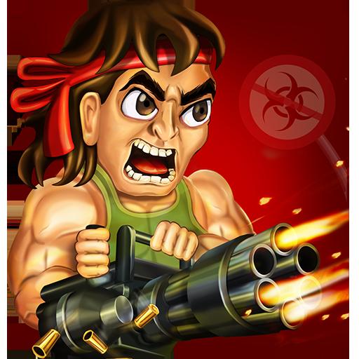 Letzte Helden - Last Heroes (Zombie-verteidigung-waffen)