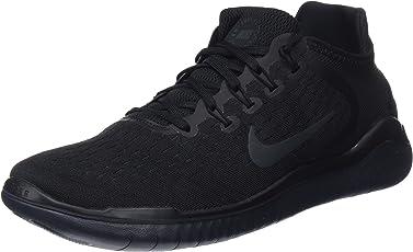 Nike Free RN 2018, Scarpe Running Uomo