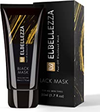 Black maske, Peel off maske, Mitesser Maske, Mitesserentferner Werkzeug, Black Mask, Gesichtsmasken Schwarz, Blackhead Remover Mask