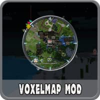 VoxelMap for Minecraft