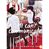 Komi can't communicate (Vol. 2)