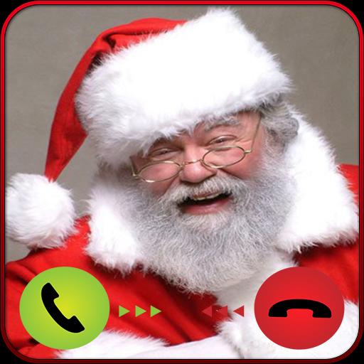 A Call From Santa Christmas 2020