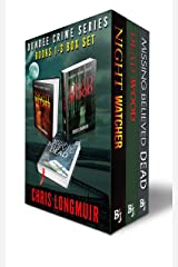 Dundee Crime Series: Books 1 - 3 Box Set Kindle Edition