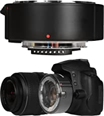 Bower SX4DGN 2X Teleconverter for Nikon (4 Element)