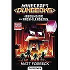 Minecraft Dungeons - L'Ascension de l'Arch-illageois: Minecraft officiel, T6