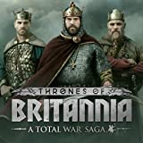Total War Saga: Thrones of Britannia -Pre-Purchase [PC Code - Steam]