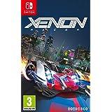 Xenon Racer Nintendo Switch Game [UK-Import]