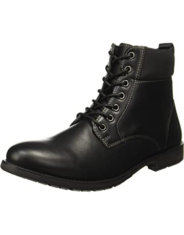 76ffc34d28b36 Boots For Men: Buy Men Boots online at best prices in India - Amazon.in