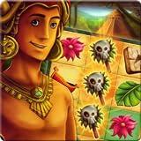 Legend of Maya - Match 3 (Deutsch)