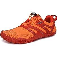 SAGUARO Chaussures de Trail Homme Femme Chaussures Minimalistes Légère Flexible Barefoot Shoes