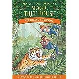Magic Tree House #19: Tigers at Twilight (A Stepping Stone Book(TM)) (Magic Tree House (R))