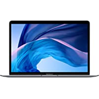 New Apple MacBook Air (13-inch, 1.1GHz dual-core 10th-generation Intel Core i3 processor, 8GB…