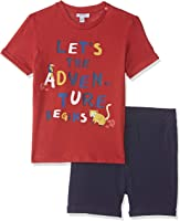 OVS Baby Boys 191JOG518C-282 Two Pieces Set