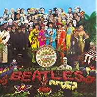 Sgt. Pepper'S Lonely Hearts Club Band (50Th Anniversary Edt.)