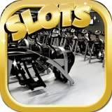 Slots Lounge : Gym Sundays Edition - The Best New & Fun Video Slots Game For 2015!