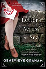 Letters Across the Sea Kindle Edition