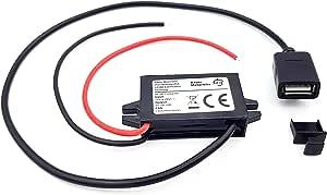 Bauer Motorbike Voltage Converter Power Inverter Elektronik