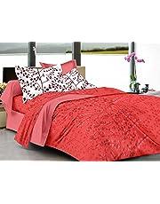 Ahmedabad Cotton Superior Cotton Double Bedsheet
