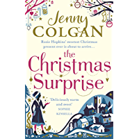 The Christmas Surprise (Rosie Hopkins Book 3) (English Edition)