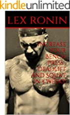 Increase your Bench Press, Deadlift and Squat in 5 weeks!