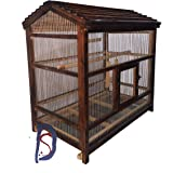 Debasu Cage Hand Made Wooden