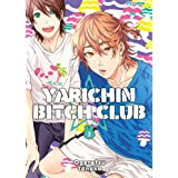 Yarichin bitch club (Vol. 2)