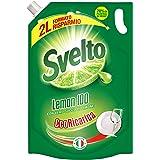 Svelto Eco Ricarica con Vero Succo di Limone, 2L