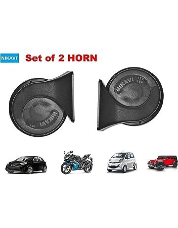 Bike Horn: Buy Car & Bike Horn online at best prices in