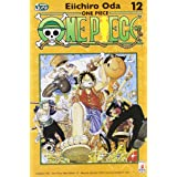 One piece. New edition (Vol. 12)