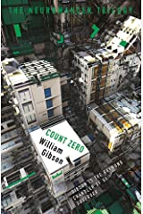 Count Zero (The Neuromancer Trilogy) Paperback