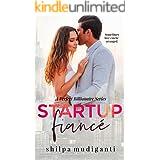 Startup Fiancé: A Perfect Billionaire Series