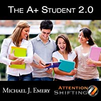 A+ Student 2.0: Learn How to Study - Hypnosis App & NLP App