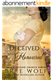 Deceived & Honoured: The Baron's Vexing Wife (Love's Second Chance Book 7) (English Edition)