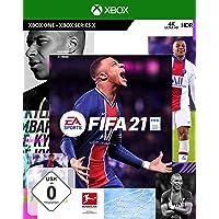 FIFA 21 - (inkl. kostenlosem Upgrade auf Xbox Series X) - [Xbox One]
