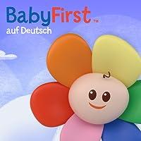 BabyFirst auf Deutsch