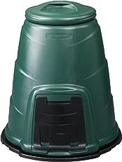 Blackwall Kompostkonverter, 220 l, 330 l, inkl. Kompostierplatte