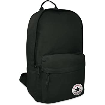 94259dac50 Converse Edc Backpack Bags Black - One Size  Converse  Amazon.co.uk ...